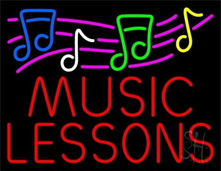 Zion Music Lessons