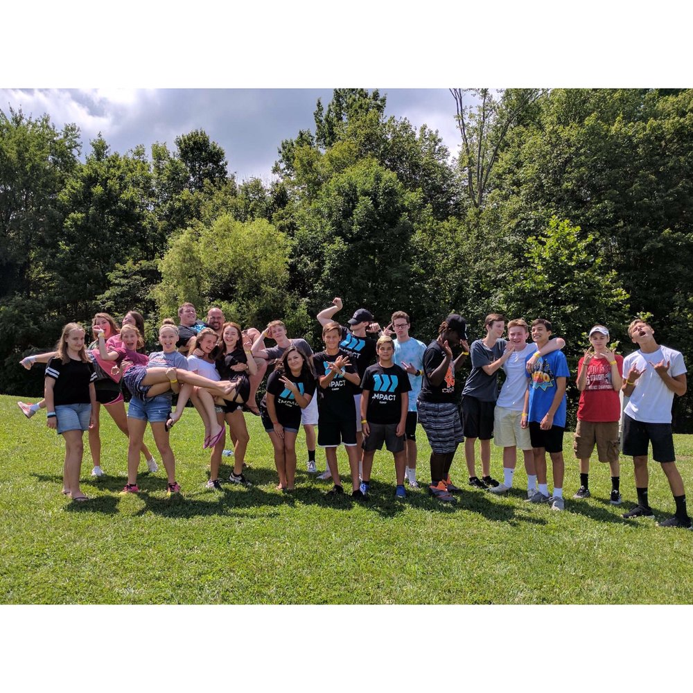 blast IMPACT Camp 2017