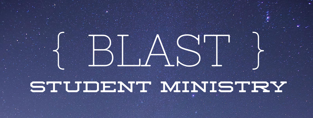 BLAST Student Ministry Banner.png