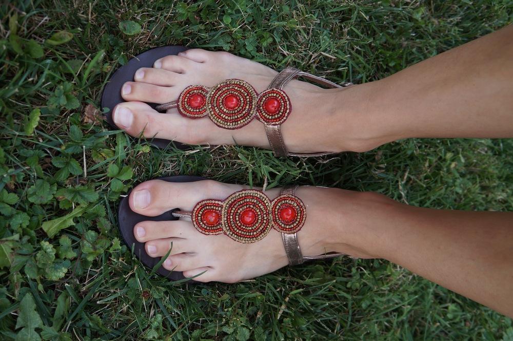 matta-new-york-red-beaded-sandals