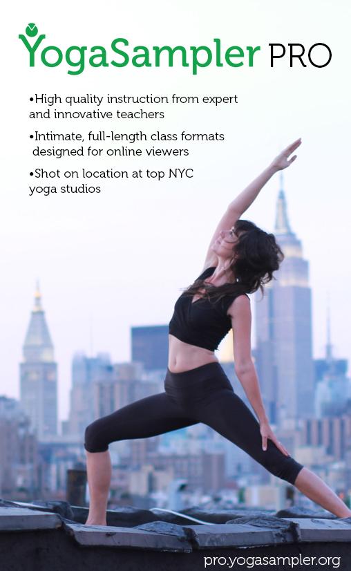 YogaSampler PRO