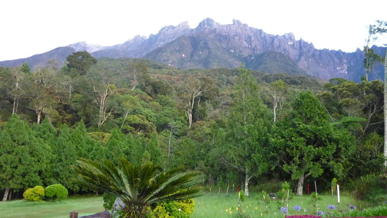 Around the World - Mount Kinabalu, Borneo
