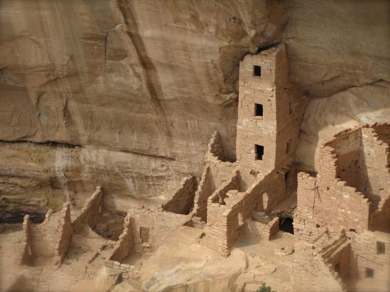 Around the World - Mesa Verde, Colorado, USA