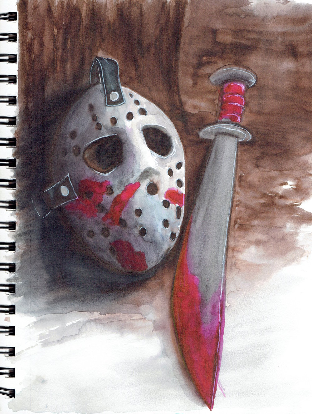 10/13: Friday the 13th
