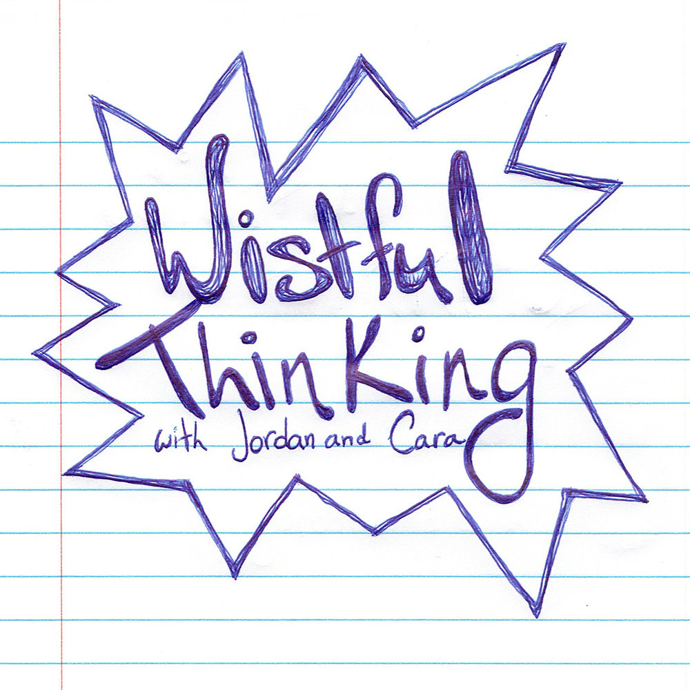 Wistful Thinking Cover