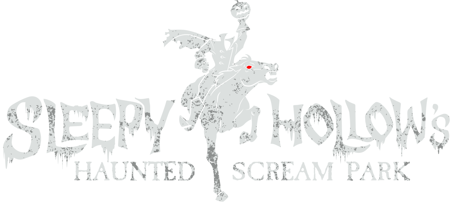 Sleepy Hollow's Haunted Scream Park