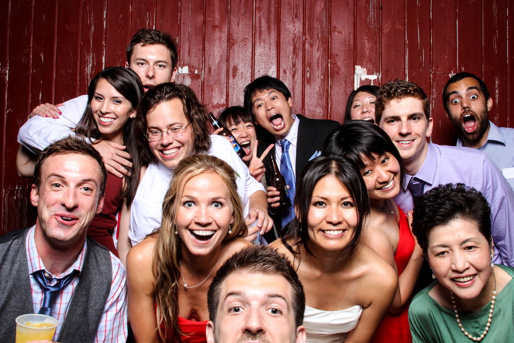 The Awesomatic | Photo Booth Rental | Columbus, Cincinnati, Louisville, Nashville