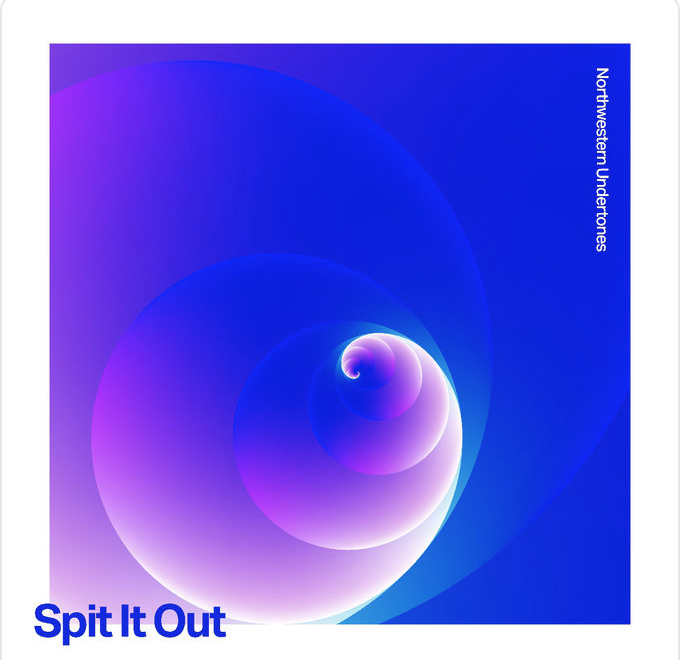 """Out fourth studio album, """"Spit It Out!"""" is now available on  iTunes"""