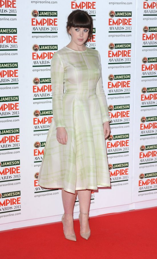 Alexandra Roach @ Empire Awards