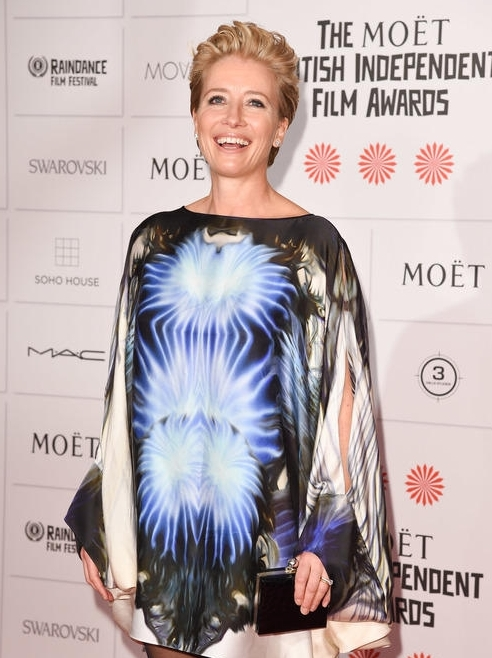 Emma Thompson @ British Independent Film Awards