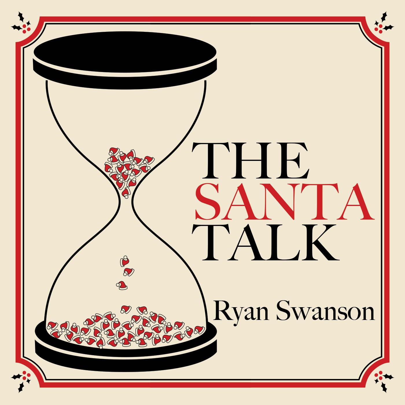 PODCASTS - The Santa Talk