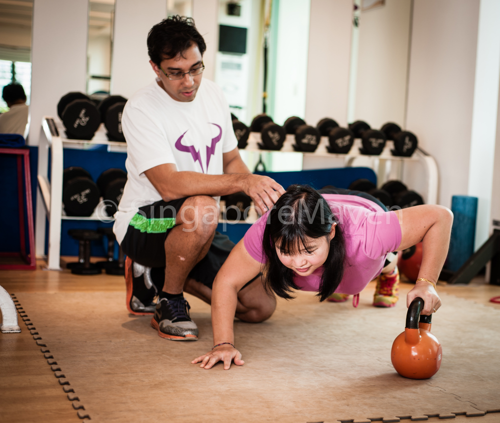 IFC Personal Training, Jo Ash, Greg Pink, Personal Training Singapore.jpeg
