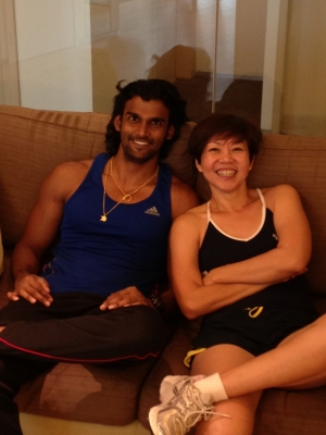 Personal Training, Greg Pink, Anita Sam, Journey East, IFC Personal Trainers Singapore.jpg