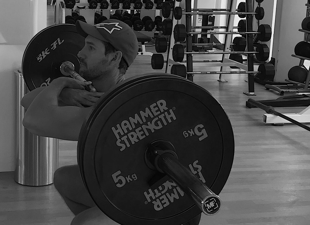 Aaron Rolley IFC Personal Training Singapore Front Squat.jpg