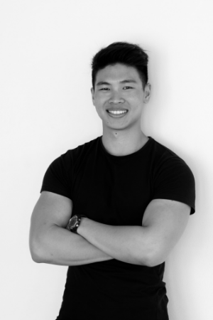 Aaron Rolley, IFC PT, IFC Personal Training, IFC Physiotherapy, IFC Sports Massage, Best Personal Trainers in Singapore, Best Physio's in Singapore, Best Sports Massage in Singapore
