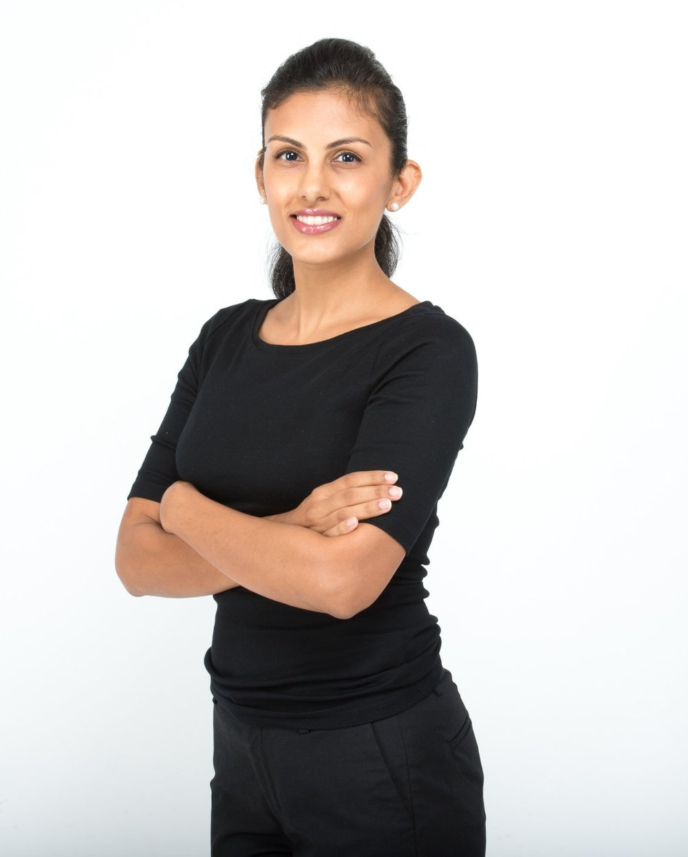 Preet IFC's Women's Health Physiotherapist Singapore