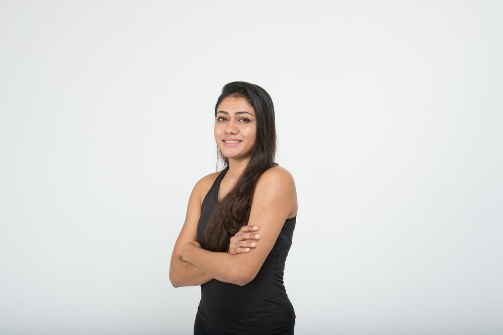 Mona Balakrishnan - Physiotherapy Associate