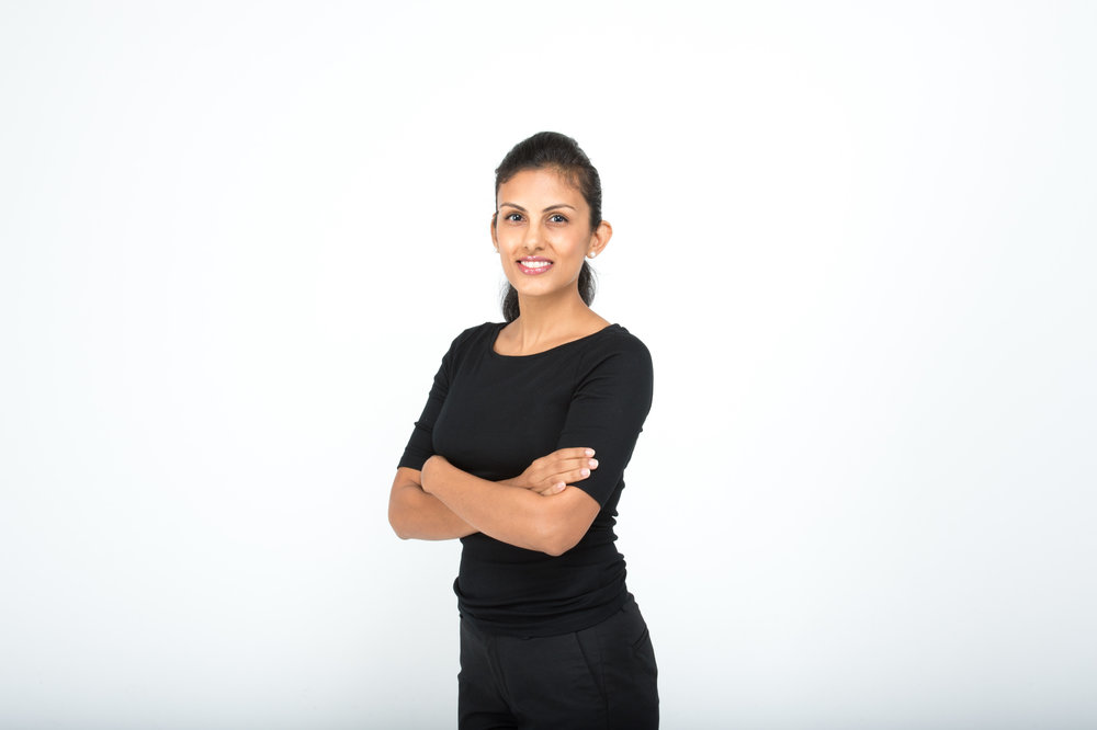Preet Singh - Physiotherapist specialising in Women's Health