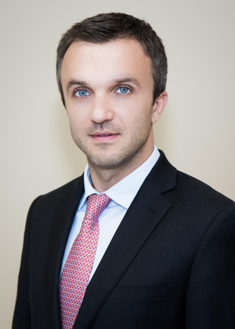 Serge Semirog