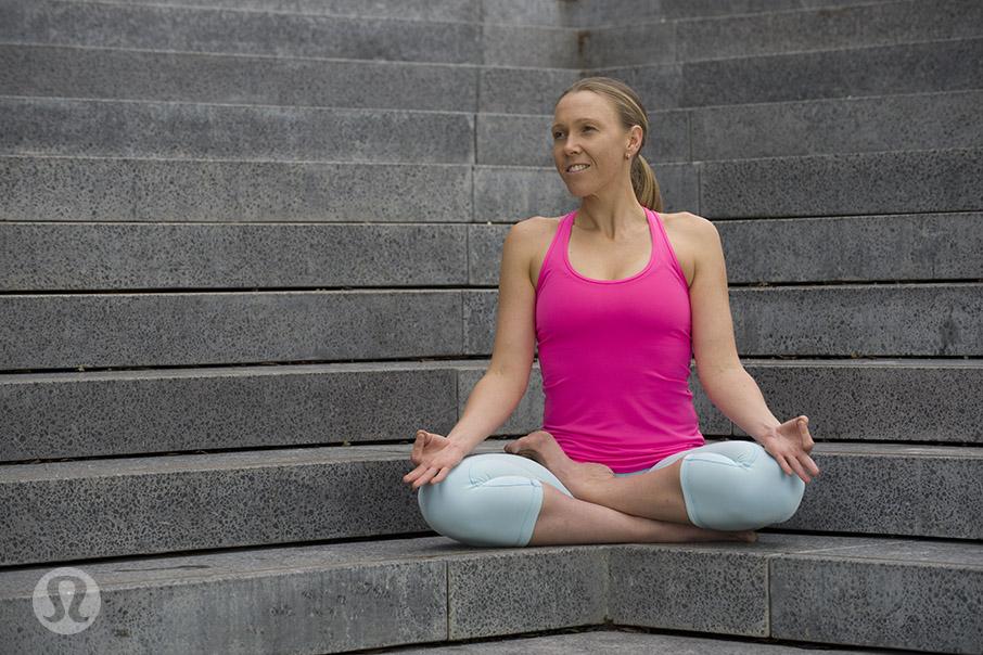Yoga Auckland_Golden Yogi_Lululemon Ambassador : Erin O'Hara