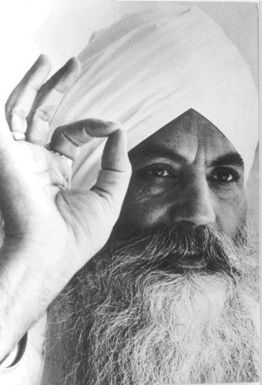 Yogi Bhajan - Master of Kundalini Yoga