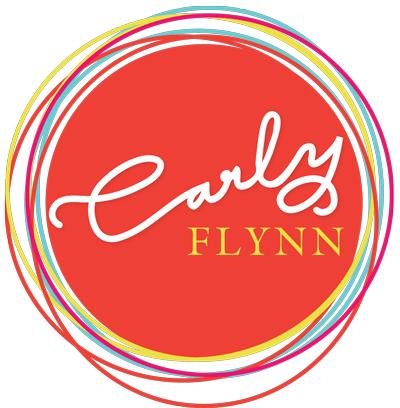 Carly Flynn Logo