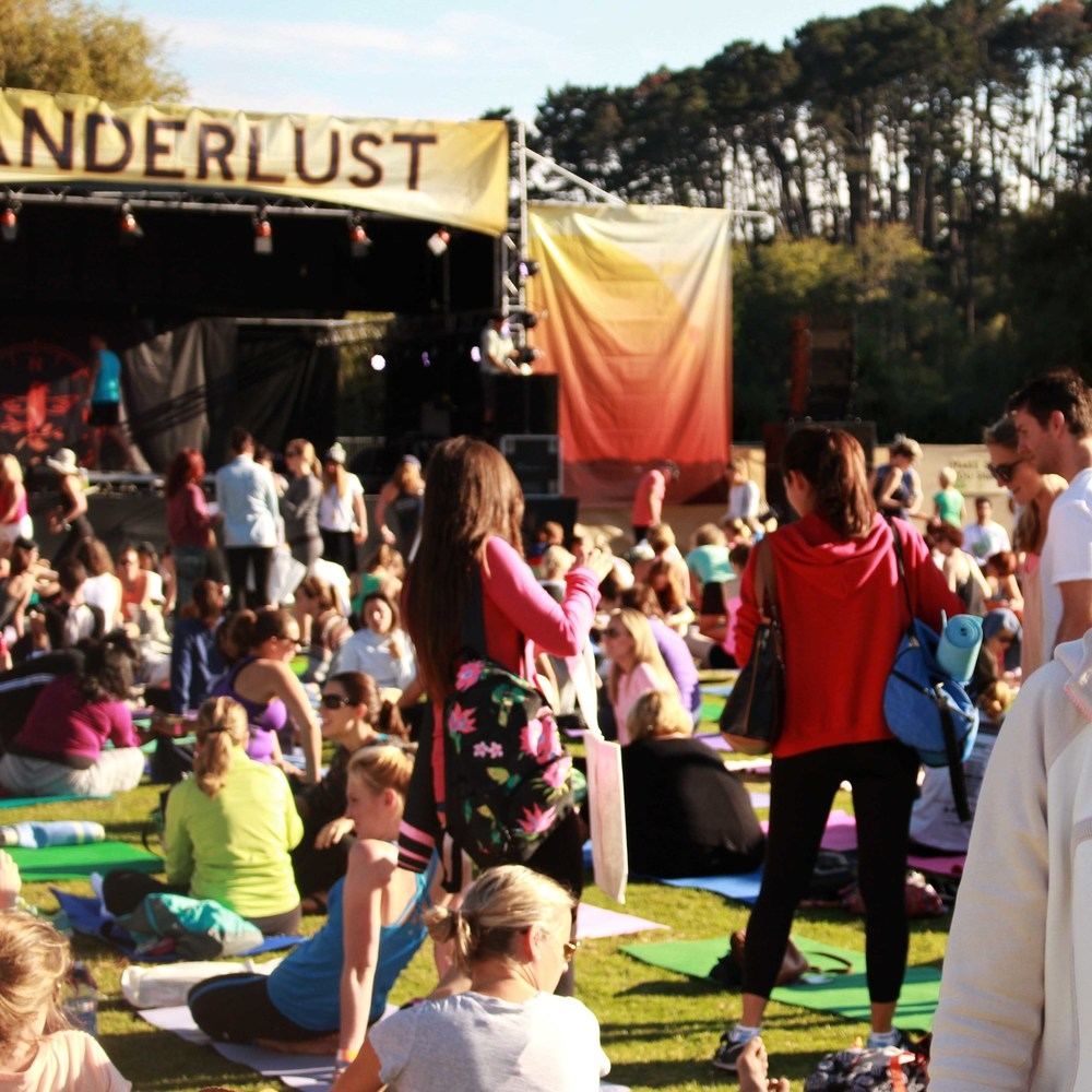 NZ Girl get excited about the 2014 Wanderlust Festival NZ line up including ERin O'Hara