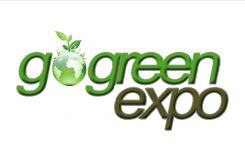 Go Green Expo Golden Yogi smallholder