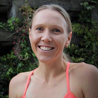 Erin O'Hara Kundalini Yoga