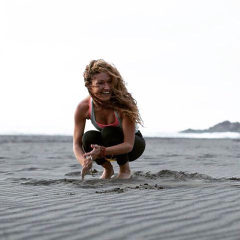 Dani Rameakers is a yoga teacher and Naturopath at Golden Yogi