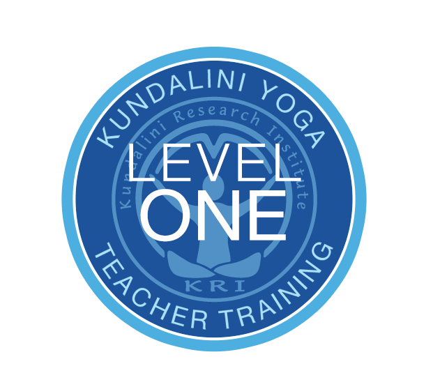 Kundalini Yoga Teacher Training Logo
