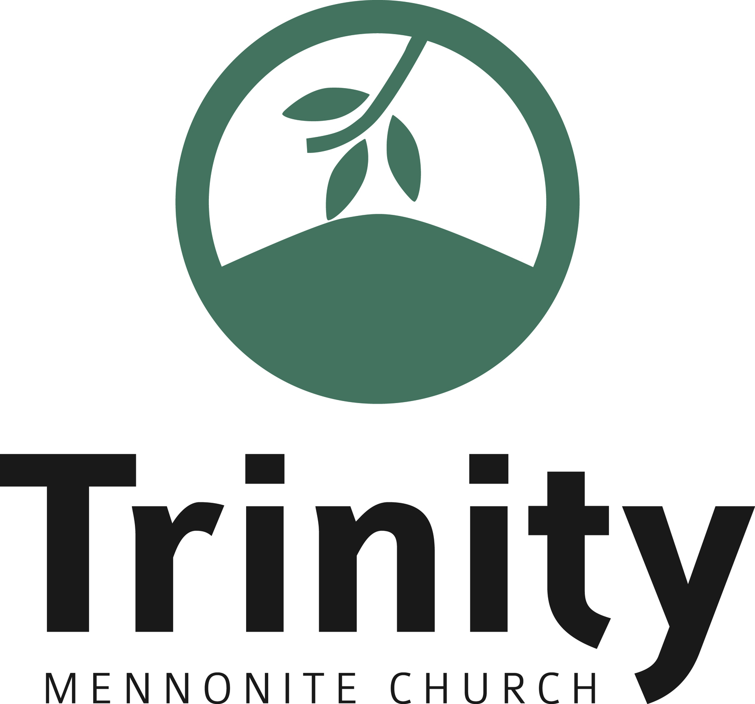 Teaching Audio - Trinity Mennonite Church