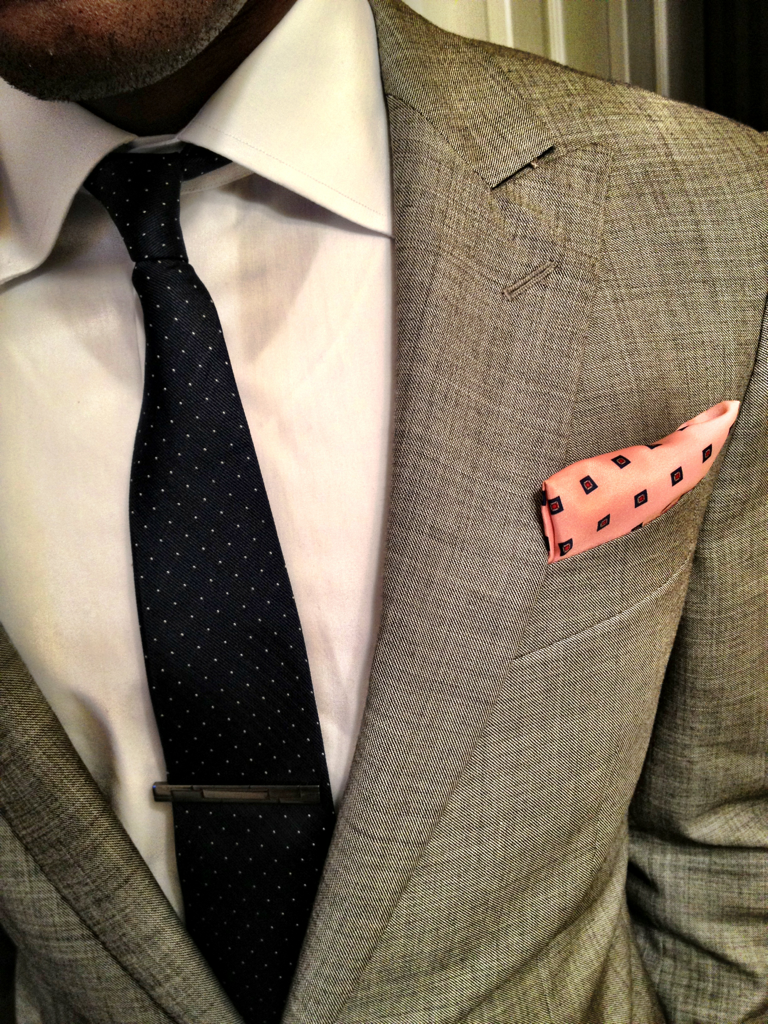 #SundayBest = #SundayFRESH    Check out the pattern & color coordination.     #ATTB