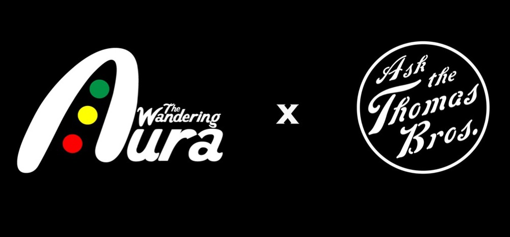 Feature on the Wandering Aura Blog