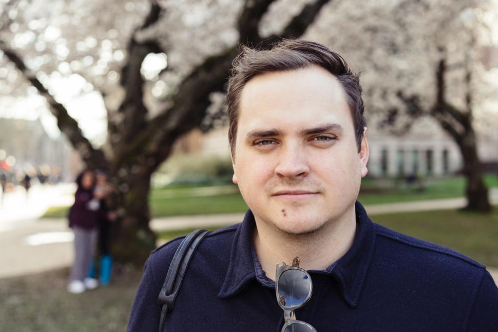 Our good friend and photo extraordinaire,Ben Schuhler.  @benschuyler