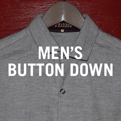 Men's Button Downs
