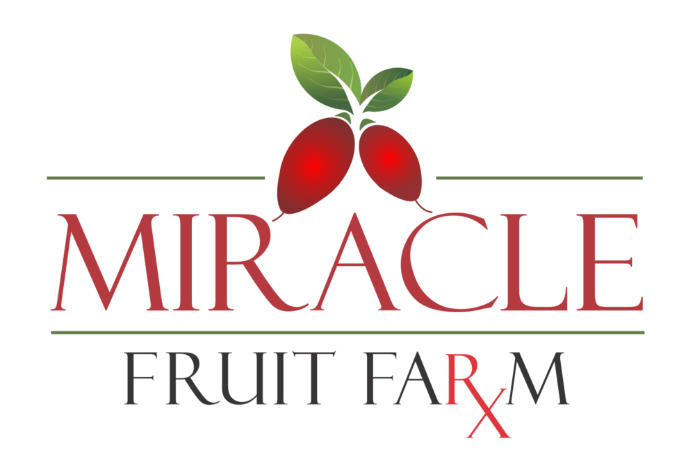 Miracle Fruit Farm, LLC- Fresh Miracle Berries