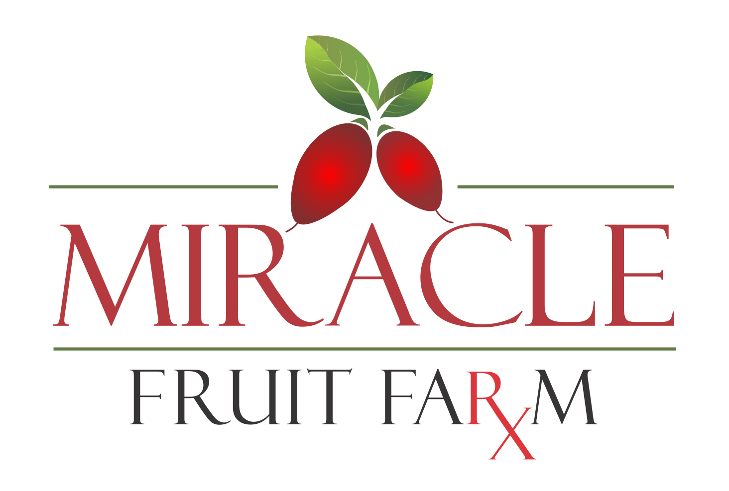 Miracle Fruit Farm, LLC- Fresh Miracle Berries & More - Miami, FL