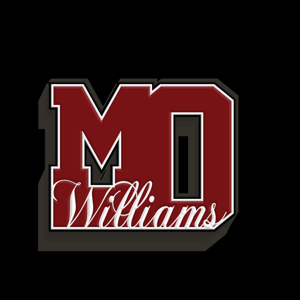 Mo Williams Academy Brandnu Design