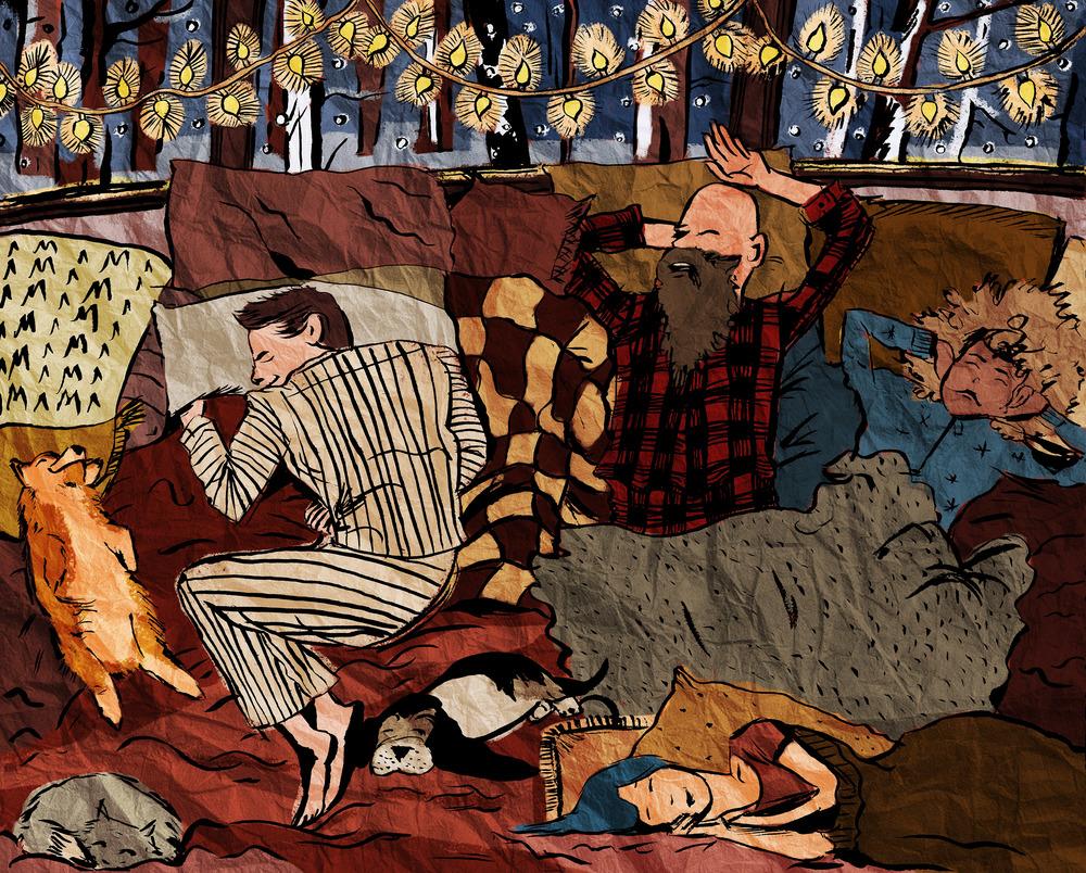 Nap Time Club