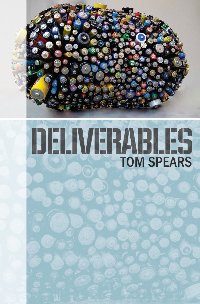 DELIVERABLES features VP of Information Technology Roger Follansbee, and introduces ex-CIA agent Joel Smith