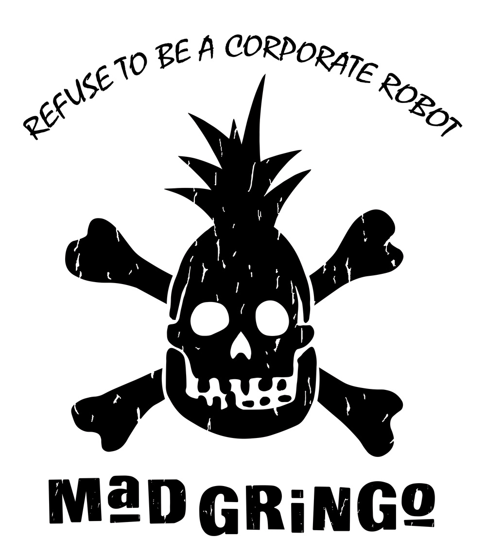 click the Image to see some cool, anti-corporate clothing.