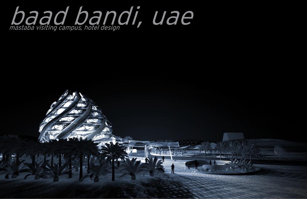 Baad Bandi