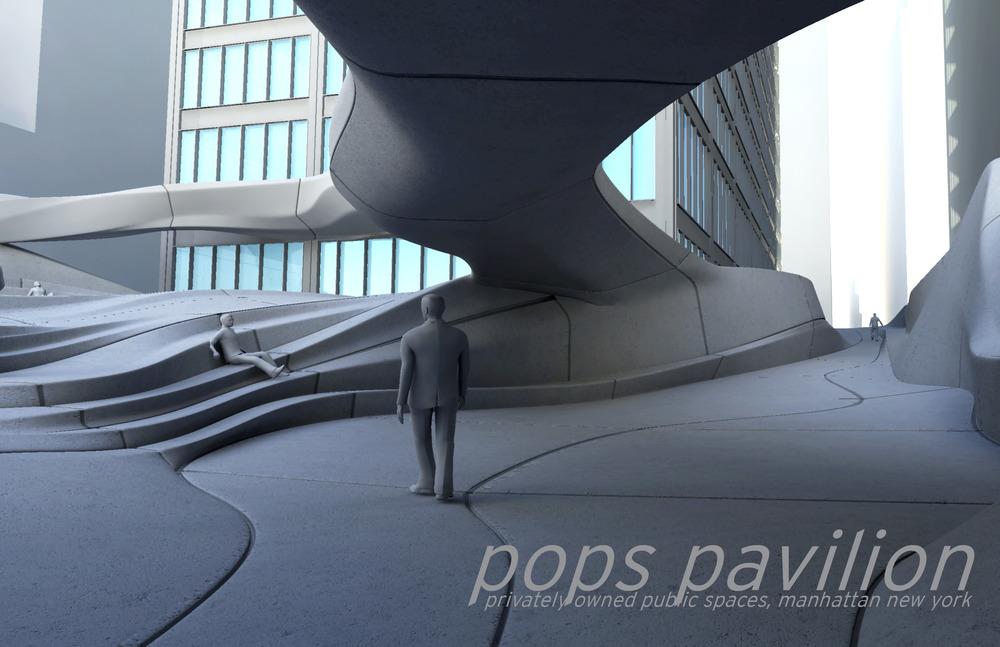 Pops Pavillion