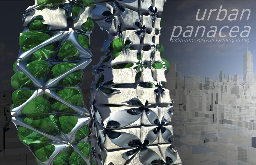 Urban Panacea