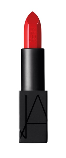 "This is my favorite red shade in ""CARMEN"""