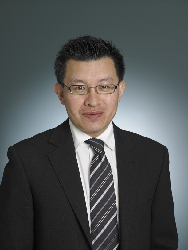 Associate Professor Brendon Yee  MBChB FRACP PHD