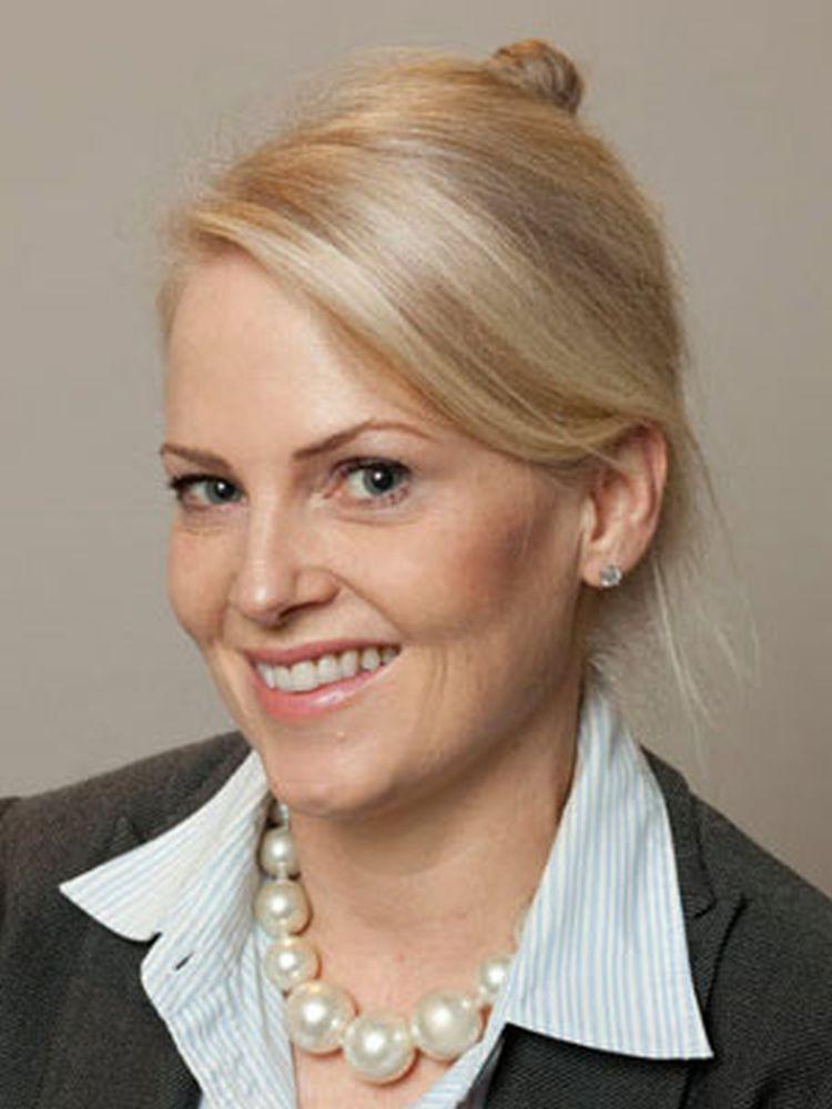 Dr Michelle Donegan BDSc (Hons)