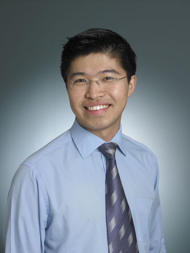 Dr Richard Lee   MBBS PhD FRACP