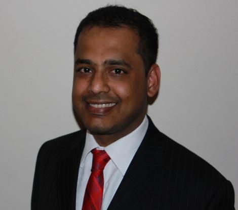 Dr Subash Srikantha   MB BS FRACP